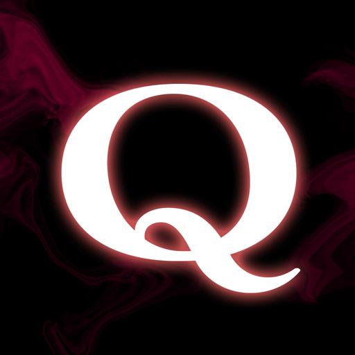 大ヒットカジュアルゲーム『Q』のアイコン画像