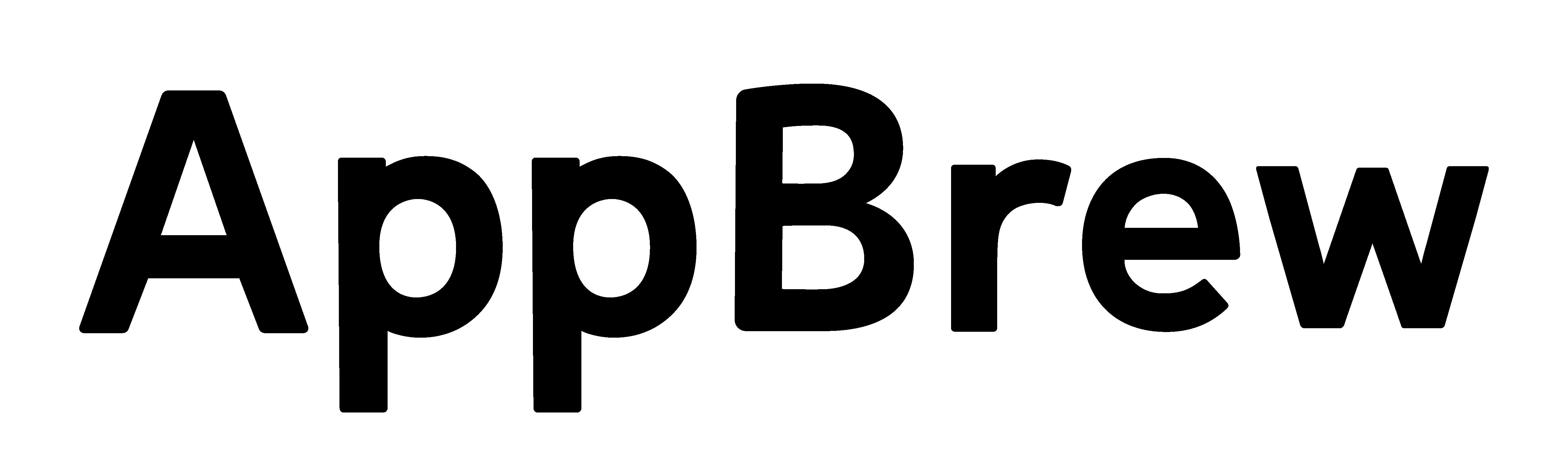 株式会社AppBrewのロゴ画像
